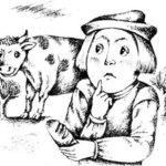 Крошка-Малышка - Шотландская сказка