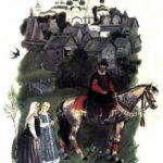 Крупеничка - Телешов Н. - Отечественные писатели