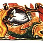 Кто дольше проспит - Африканская сказка