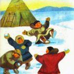 Кукушка (ненецкая) - Сказка народов России