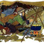Кукушкино богатство - Нанайская сказка