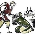 Купец и жестянщик - Индийская сказка