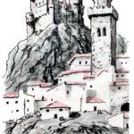 Курочка-королева - Испанская сказка