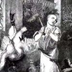 Лебедь и повар - Жан де Лафонтен