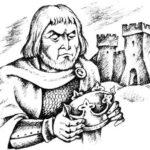 Легенда о Макбете (легенда) - Шотландская сказка