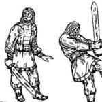 Легенда о Руевите - Русские былины и легенды