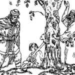 Легенда племени северян (сказка о заколдованном князе) - Русские былины и легенды