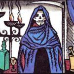 Лекарь и смерть - Албанская сказка