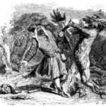 Лес и дровосек - Жан де Лафонтен