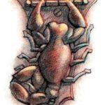 Лесная ведьма - Еврейская сказка