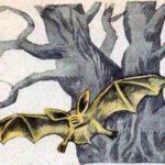 Летучая мышь - Лев Толстой