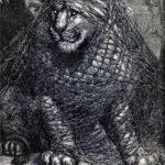 Лев и мышь - Эзоп