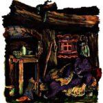 Лиса и медведь - Владимир Даль