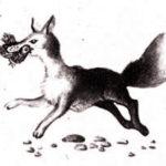Лиса и перепёлка (аварская) - Сказка народов России