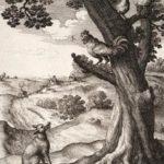 Лиса и петух (персидская) - Сказка народов Востока