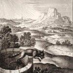 Лисица и козел - Эзоп