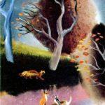 Лисица и росомаха - Эвенкийская сказка