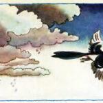 Лисичка-сестричка и волк-панибрат - Украинская сказка