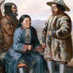 Лисичка (корякская) - Сказка народов России