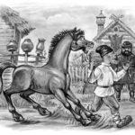 Лошадь и хозяева - Лев Толстой