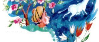 Лунная корова - Индийская сказка