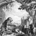 Львиный дележ - Жан де Лафонтен