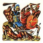 Лютня Гассира - Африканская сказка