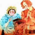 Маленькие человечки - Братья Якоб и Вильгельм Гримм