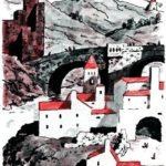 Маленький галисиец - Испанская сказка