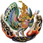 Манора (тайская) - Сказка народов Востока
