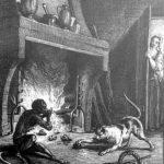 Мартышка и кот - Жан де Лафонтен