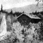Мастер Ветробород - Норвежская сказка