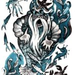 Медуза и обезьяна - Филиппинская сказка
