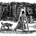 Медведь и собака - Русская сказка
