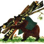 Медвежий дом - Эно Рауд
