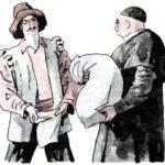 Мешок орехов - Португальская сказка