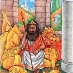 Миф о царе Мидасе - Мифы Древней Греции
