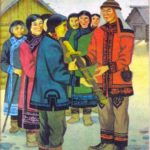 Мыргы (Ульчская) - Сказка народов России