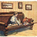 Мышь - Богданов М. - Отечественные писатели