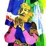Мневезет (финская) - Сказка народов Европы