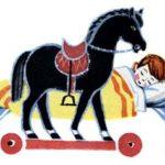 Мой конь - Самуил Маршак