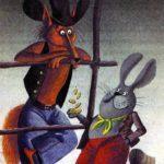 Монетный двор братца Кролика - Американская сказка