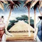 Мотхо и Мунго - Индийская сказка