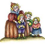 Мудрая Катерина - Итальянская сказка