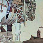 Мудрая Унах (Умная Унаг) (ирландская) - Сказка народов Европы