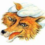 Мудрый осел - Арабская сказка