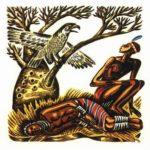 Мудрый ястреб - Африканская сказка