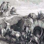 Муха и дорожные - Жан де Лафонтен