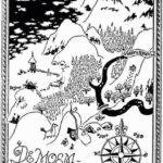 Муми-тролль и волшебная зима - Туве Янссон