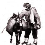 Мусил-Мухад (лакская) - Сказка народов России